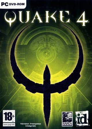 Quake 4 PC [Full] Español [MEGA]