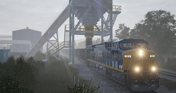 Train Sim World CSX Heavy Haul [Full] Español [MEGA]