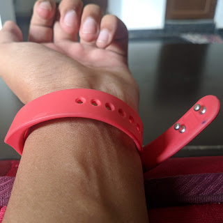 Image result for Mevofit Drive fitness tracker band