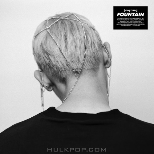JooYoung – Fountain – EP (FLAC + ITUNES PLUS AAC M4A)