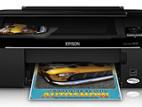 Epson Stylus NX127 driver & software (Recommended)