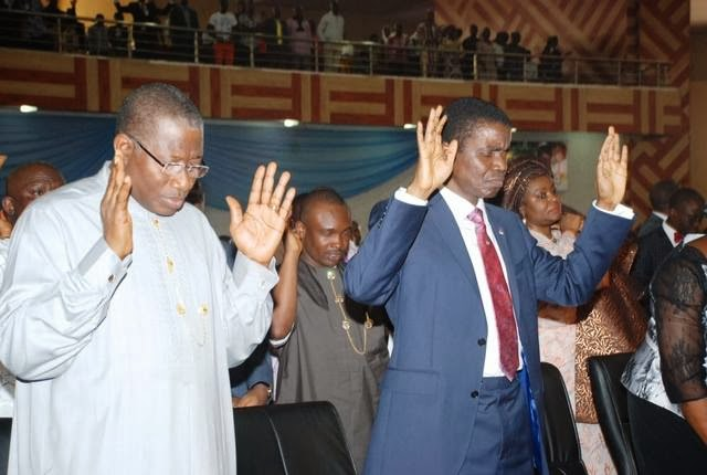 church state relationship in nigeria the richest