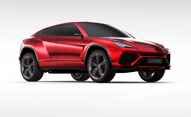 Lamborghini Urus Motori | Gamma motorizzazioni Diesel e Benzina