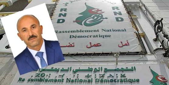 برلماني يتعرض للإعتداء ببلدية تاجنة بالشلف