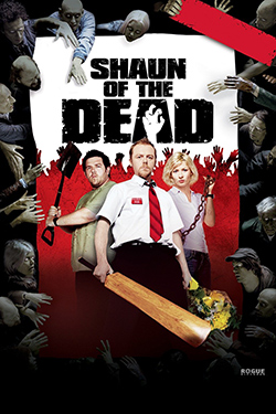 Shaun of the Dead 2004 Hindi Dubbed 300MB ENG Bluray 480p
