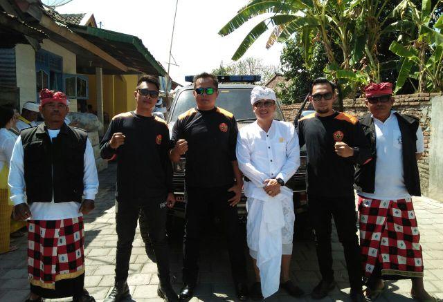 GP Ansor di Sebuah Desa di Bali Ini Jadi Penengah Konflik SARA antar Agama