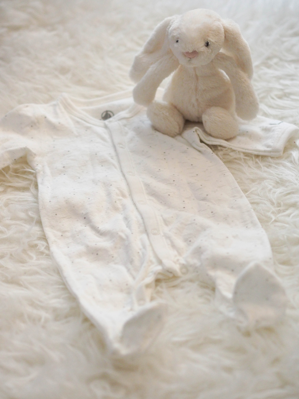 Maternité: premier achat bébé 2
