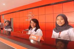 Gaji Pegawai Pos Indonesia Semua Posisi Lengkap Terbaru