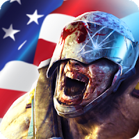 Unkilled v0.6.0 Apk + MOD (Infinite Ammo) + Data (PowerVr,Mali,Tegra,Aderno) For Android Update Terbaru 2016 Gratis