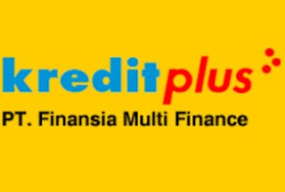 Info Peluang Kerja di PT. Finansia Multi Finance (Kredit Plus) Lampung September 2016