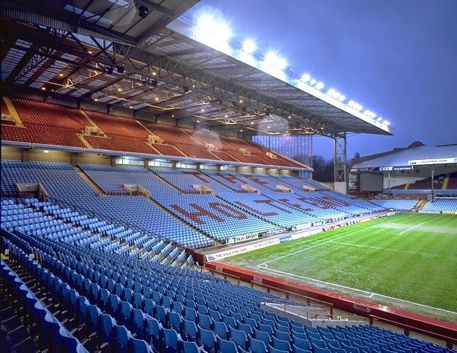 Villa Park - Aston Villa F.C. Stadium