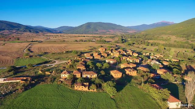 Κορέστεια: Τα θρυλικά χωριά-φαντάσματα της Ελλάδας