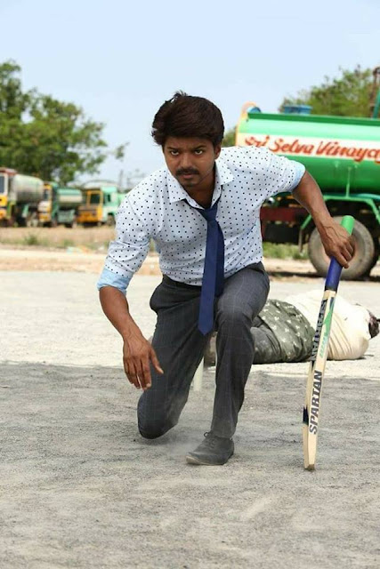 Bairavaa Tamil Movie Latest Photo
