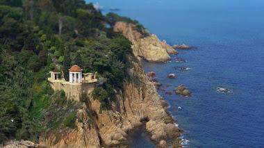 3 botánicos de la Costa Brava con vistas al Mediterráneo