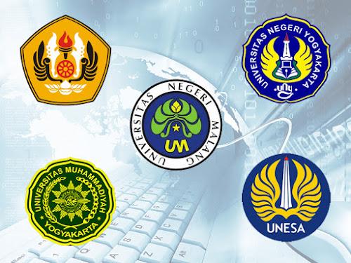 Kuliah online perguruan tinggi Indonesia