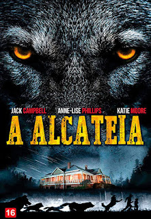 A Alcateia - BDRip Dual Áudio