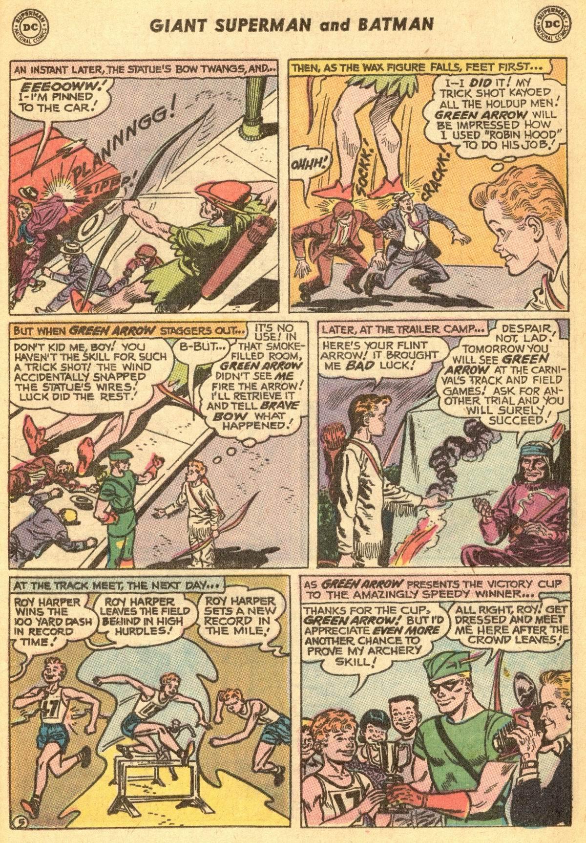Read online World's Finest Comics comic -  Issue #188 - 49