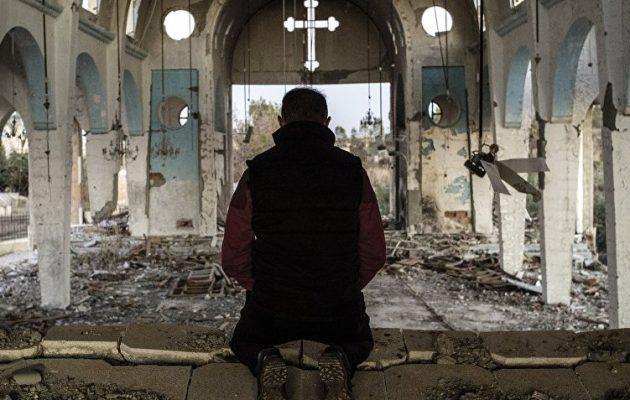 Εκατομμύρια χριστιανοί υπό διωγμό σε όλο τον κόσμο