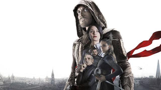 Assassin's Creed llegará a ser serie de televisión