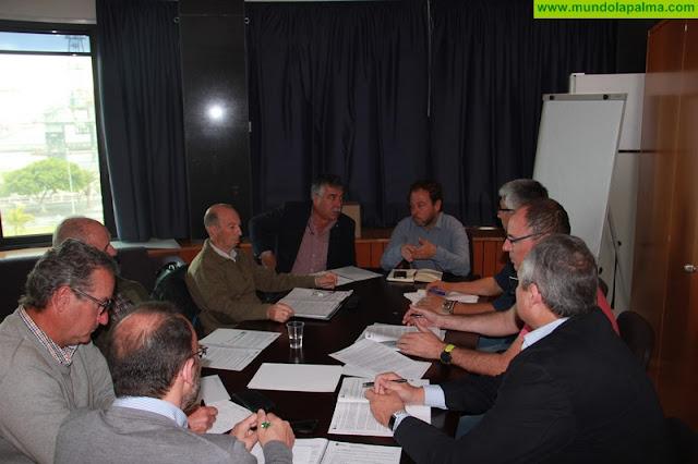 El Gobierno promueve el debate con administraciones y agentes sociales para la elaboración de las directrices de ordenación del suelo agrario