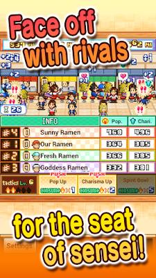 3 The Ramen Sensei 1.0.9 mod + Unlimited money APK Download Apps