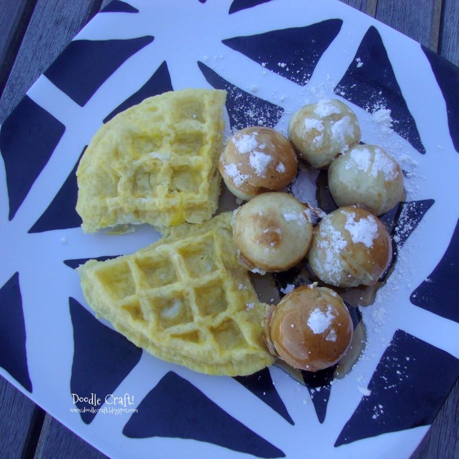 http://www.doodlecraftblog.com/2014/03/fools-food-egg-waffles-and-waffle-balls.html