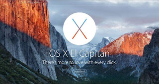 Mac OS X El Capitan
