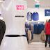 Robot leest inventaris