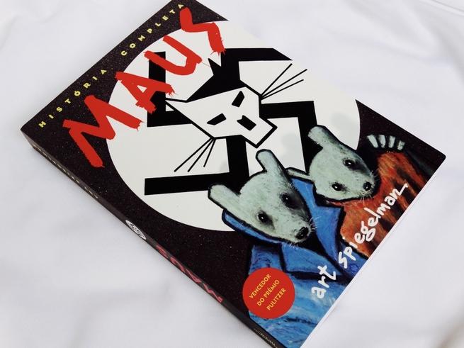 Maus | Art Spiegelman