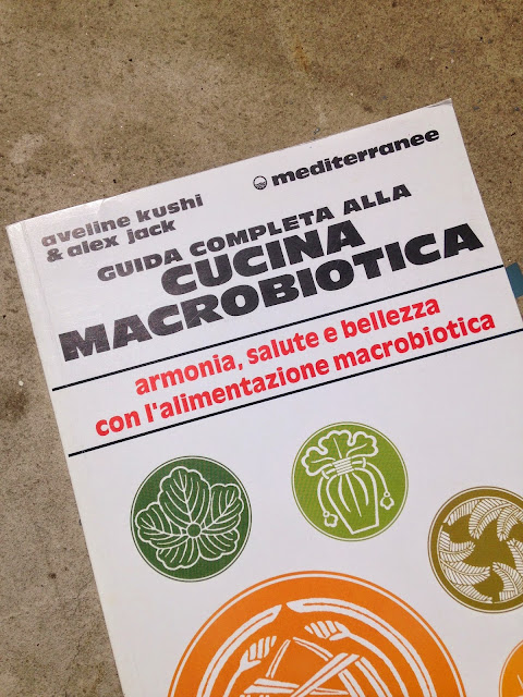 La biblioteca macrobiotica: i libri utili - consulenza macrobiotica