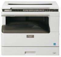 Printer Status Monitor Software Download (Sharp AR-5618N)