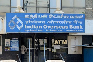 Govt infused Rs 4,360 crore to IOB