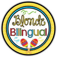 Blonde Bilingual