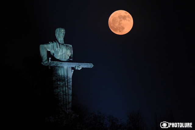 Armenia ocupa el puesto 22 en el Barómetro de la Libertad
