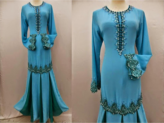 Most Gorgeous Boutique: Dress Aqisha