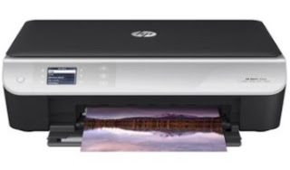 Download HP ENVY 4504 e-All-in-One Printer Drivers