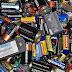 Semana do Lixo Zero em Canoinhas. Descarte correto para pilhas, baterias, celulares e outros