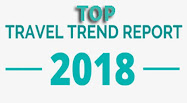 Top Trend of Travel in 2018