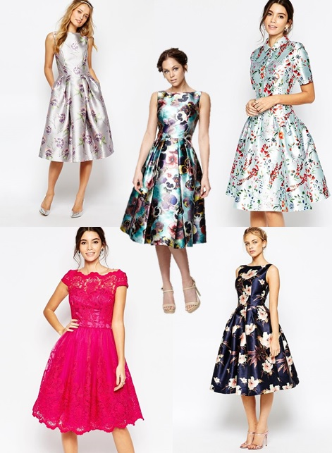 My top picks from Chi Chi London dresses