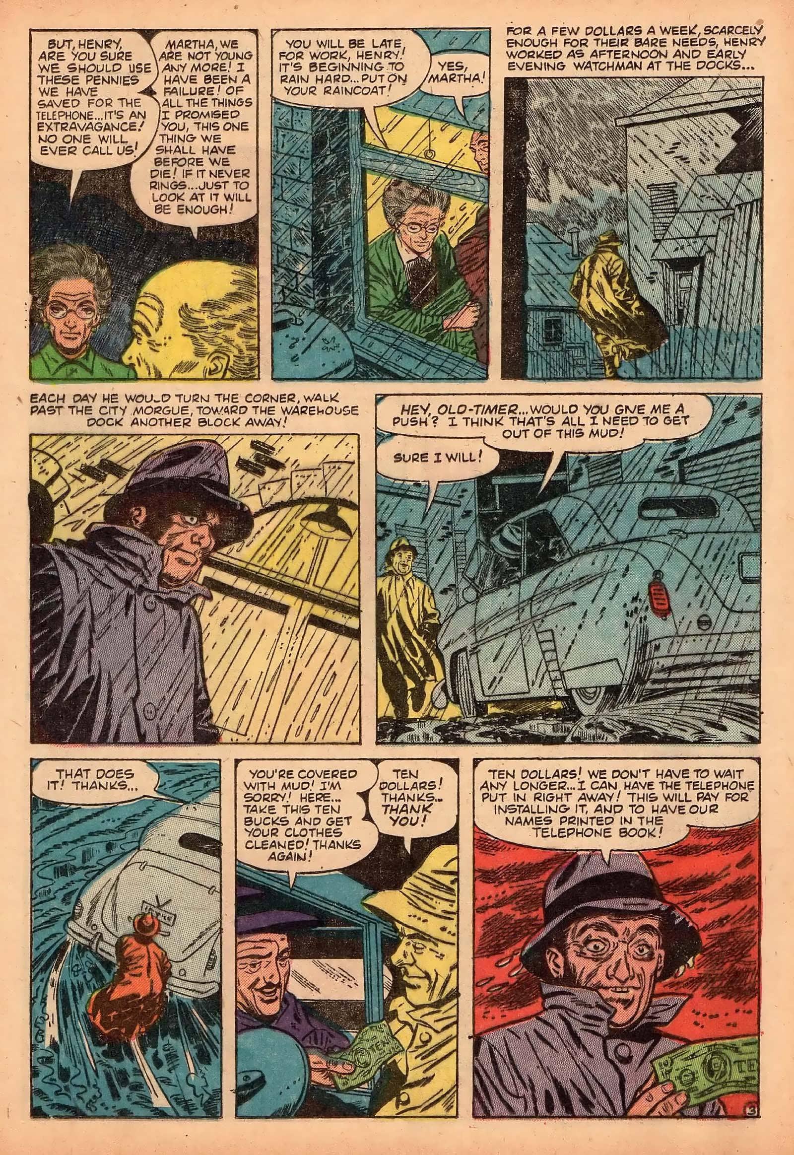 Spellbound (1952) issue 9 - Page 12