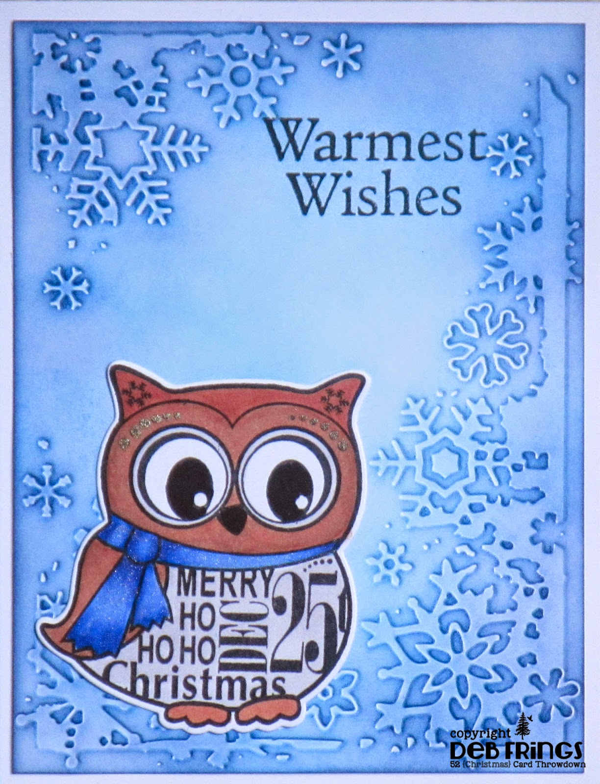 Warmest Wishes - photo by Deborah Frings - Deborah's Gems