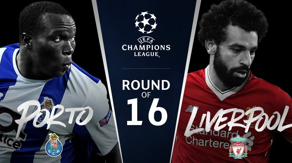 Champions League: Real Madrid-PSG 3-1, Porto-Liverpool 0-5 (I Tabellini)