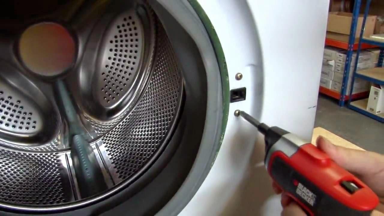 Bibeltagebuch Waschmaschine Dreht Nicht Mehr Motor Brummt