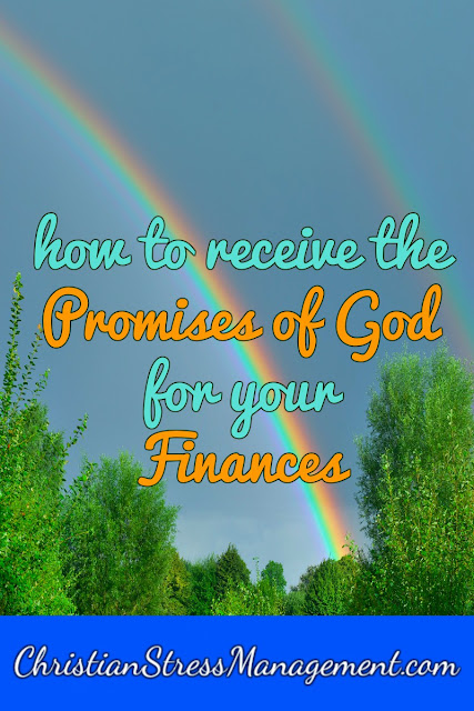 Promises of God for your Finances