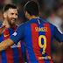 Barcelona vs Valencia EN VIVO - ONLINE por la fecha 13 de la Liga Santader