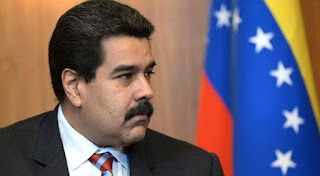 The military's backing is critical to the sway of power in Venezuela