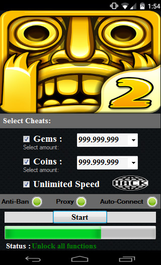 Temple Run 2 Hack Apk (For Android and IOS) 2015 ~ Market4Apps