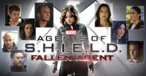 Download Agents Of SHIELD Season 2 Complete 480p and 720p All Episodes