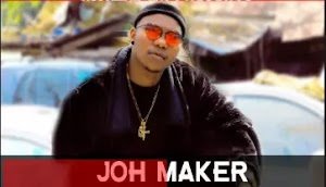 Download Video | Joh Maker ft Stamina - Wanasemaje
