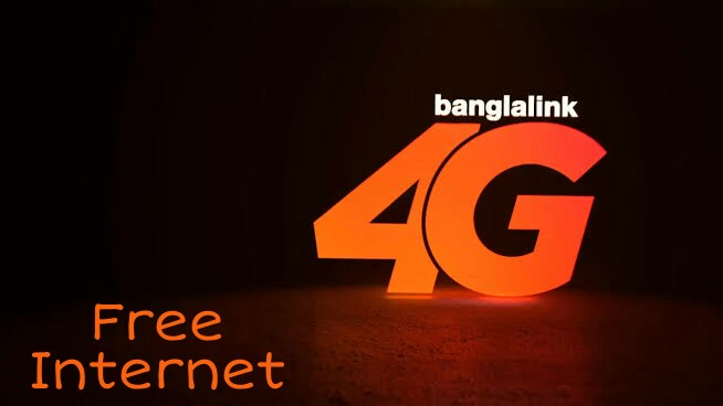 Banglalink Free Internet With Psiphon Pro